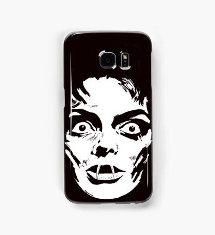 Mask of Satan  Samsung Galaxy Case/Skin