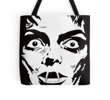 Mask of Satan  Tote Bag
