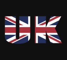 UK Kids Tee