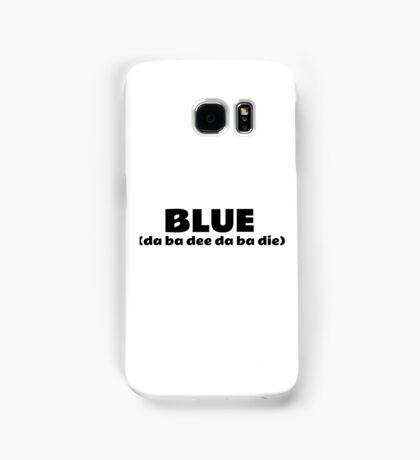 Party Hard Dance Music Samsung Galaxy Case/Skin