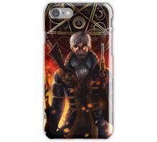 Percy- The devil iPhone Case/Skin