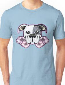 sugar flopped bull Unisex T-Shirt