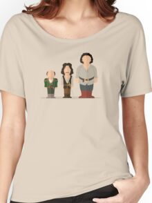 Princess Bride - Poor, Lost circus performers Women's Relaxed Fit T-Shirt