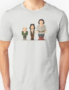 Princess Bride - Poor, Lost circus performers T-Shirt