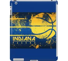 Indiana Pacers NBA iPad Case/Skin
