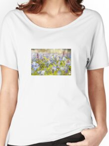 Springflowermeadow at backlight Women's Relaxed Fit T-Shirt