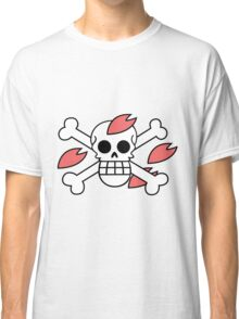 One Piece Choppers Flag Classic T-Shirt