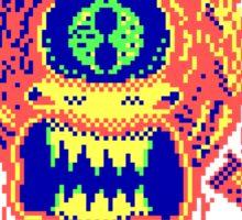 Eye of the Deep Sticker