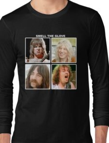 SMELL THE GLOVE - LET IT BE Long Sleeve T-Shirt