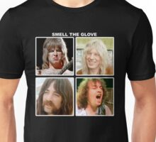 SMELL THE GLOVE - LET IT BE Unisex T-Shirt