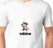 Patriots-Matthew the Patriot Unisex T-Shirt
