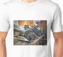 Piling On  Unisex T-Shirt