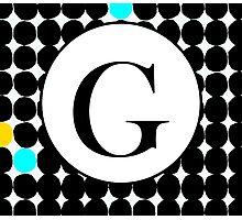 G Starz Photographic Print