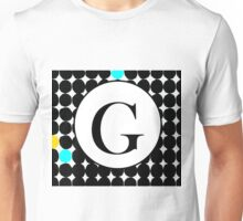 G Starz Unisex T-Shirt