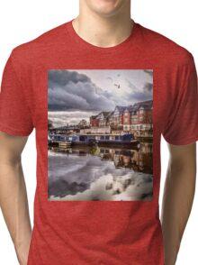 Cheshire Life 010 Tri-blend T-Shirt