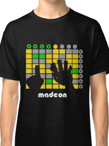 MADEON DUBSTEP PAD Classic T-Shirt