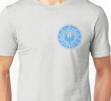Battlestar Pegasus Logo Unisex T-Shirt