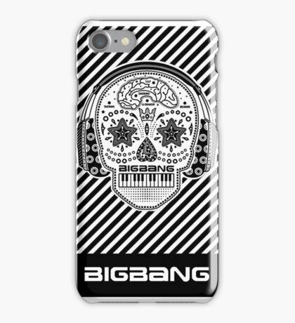 BIG BANG logo  iPhone Case/Skin