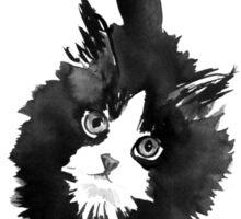 ball of fur Sticker