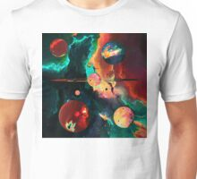 Abstract 48 Unisex T-Shirt