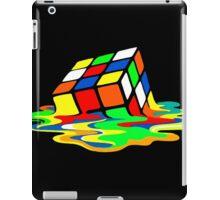 Rubik's Cube Cool Geek iPad Case/Skin