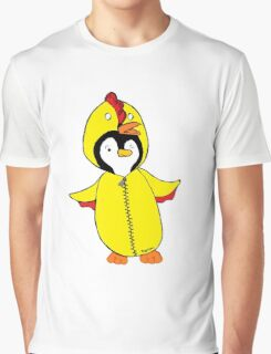 Pengychicken Graphic T-Shirt