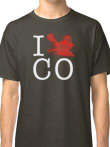 I Crank CO Classic T-Shirt