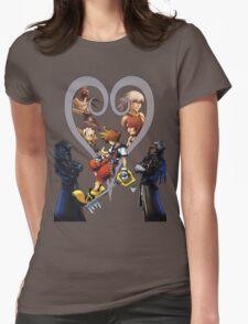 Kingdom Hearts Family T-Shirt
