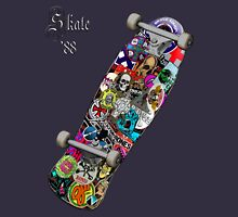 Skate '88 Unisex T-Shirt
