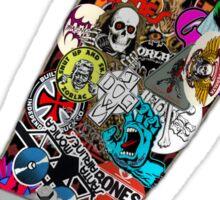 Skate '88 Sticker