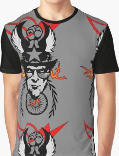 Propaganda Graphic T-Shirt