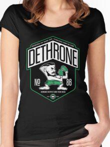 Conor McGregor Women's Fitted Scoop T-Shirt