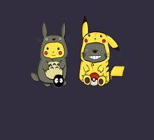 Totoro partner pikachu Pullover