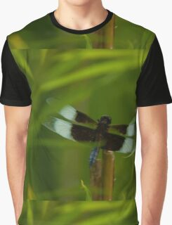 Nature's winged Jewels Graphic T-Shirt