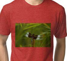 Nature's winged Jewels Tri-blend T-Shirt