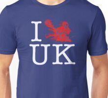 I Crank UK Unisex T-Shirt