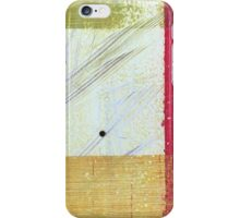 Composition 5 iPhone Case/Skin