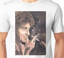 SMOKING DYLAN Unisex T-Shirt