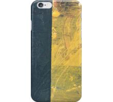 Composition 9 iPhone Case/Skin