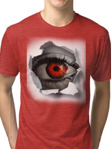 The Red Eye Tri-blend T-Shirt