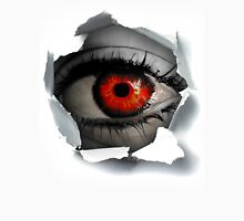 The Red Eye Unisex T-Shirt