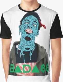 Badass Graphic T-Shirt