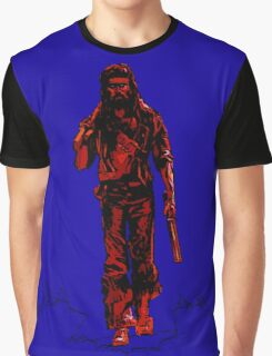 Keoma Graphic T-Shirt