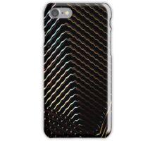 Wire U Lookin At Me iPhone Case/Skin