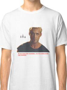 Luke Glanton Classic T-Shirt