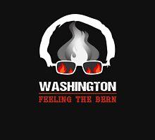 Washington Feeling The Bern Unisex T-Shirt