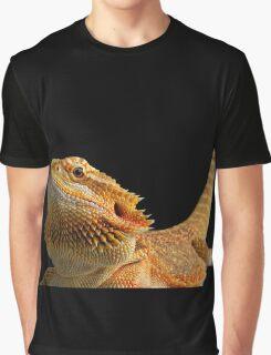 Bearded dragon Graphic T-Shirt