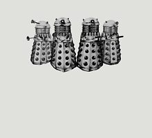 Exterminate ! -Gray Unisex T-Shirt