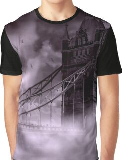 London calling - 007 Graphic T-Shirt