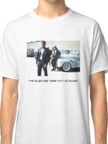Grease - Thunder Road - Classic T-Shirt